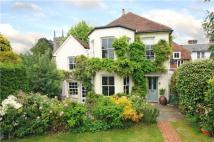 3 bed semi detached house to rent in Church Lane, Frant...