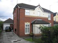 3 bedroom Detached home in Cinnabar Drive...