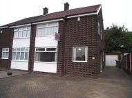 3 bed semi detached home in 85 Malvern Road...