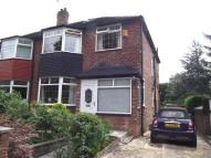 semi detached home for sale in 245 Blackley New Road...