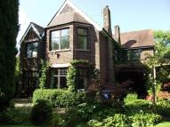 5 bedroom Detached house in 232 Manchester New Road...