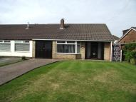3 bed Semi-Detached Bungalow in 7 Stanway Close...