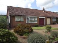 Semi-Detached Bungalow in 166 Mount Road...