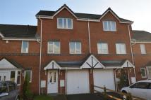 3 bedroom Town House in Elterwater Close...