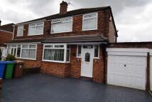semi detached home for sale in Penrhyn Avenue...