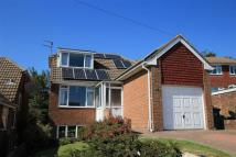 5 bedroom Detached property for sale in The Brow, Woodingdean