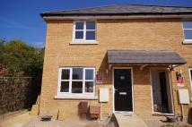 2 bedroom semi detached house to rent in Redlands Grange Emsworth
