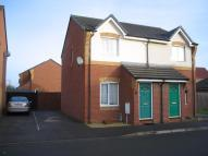 2 bed semi detached house in Emsworth