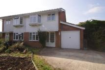 3 bedroom semi detached house in Westbourne