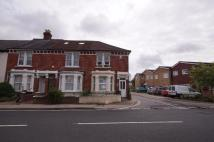 Flat in North Street, Emsworth...