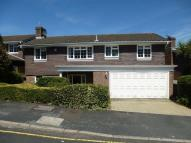 Detached home to rent in Chartfield, Hove