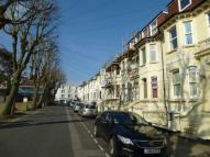 Flat in Seafield Road, Hove