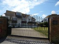 Detached house to rent in Marine Drive, Brighton