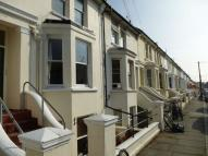 Goldstone Road Flat to rent