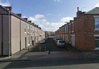 4 bedroom Terraced property to rent in Salisbury Street, Blyth