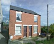 semi detached property in Duke Street, Clowne...