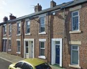 Terraced property in Gladstone Street, Blyth