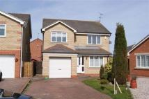 4 bedroom Detached home in Humford Green, Blyth