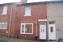 2 bedroom Terraced home to rent in Worsdell Street, Cambois...