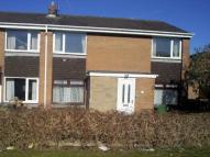 Flat to rent in St Cuthberts Court, Blyth