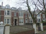 Apartment to rent in Alma Place, North Shields