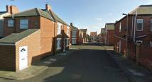Kimberley Street Flat to rent