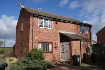 1 bedroom Apartment in Cheviot Grange, Burradon...