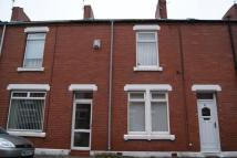 Terraced property to rent in Woodbine Terrace, Blyth