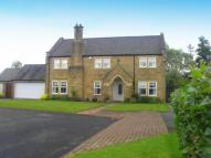 4 bed Detached property for sale in Stannington