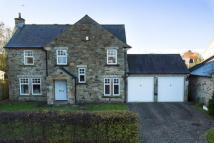 Detached house for sale in Stamfordham