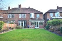 5 bedroom semi detached property to rent in Gosforth