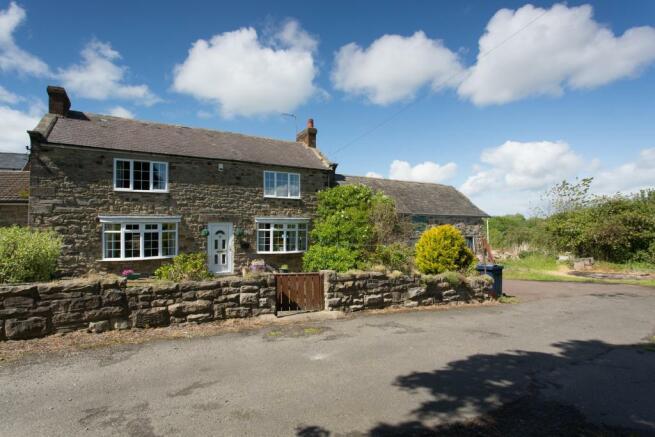 Sandygate Cottage