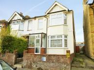 3 bed End of Terrace house in Carlyle Road, Ealing