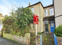 Flat for sale in Campbell Road, Hanwell