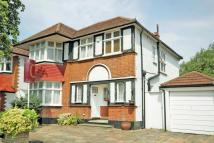 4 bed Detached house to rent in Audley Road, Ealing
