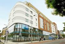 Apartment to rent in 96-122 Uxbridge Road...