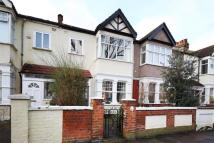 Terraced property to rent in Midhurst Road, Ealing