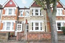 3 bedroom Terraced house in Cumberland Road, Ealing
