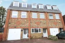 Terraced house for sale in Grove Avenue, Ealing