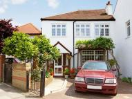 Link Detached House for sale in Windmill Road, Ealing