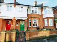 4 bedroom Terraced house in Waldegrave Road, Ealing