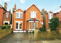 5 bedroom Detached house for sale in Waldeck Road, Ealing