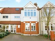 Terraced home for sale in Meadvale Road, Ealing