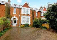 7 bedroom Detached house in Argyle Road, Ealing