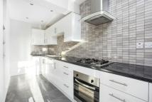 Detached home in Lawrence Road, Ealing