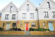 3 bed Terraced house in Saddleback Lane, Hanwell