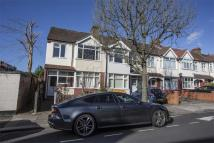 Detached property in Radbourne Avenue, Ealing