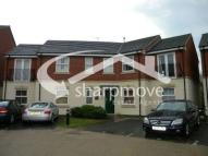 2 bedroom new Flat in Leicester -Blaby HB/DSS...