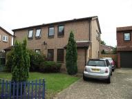2 bed property to rent in Hawthorn Close...