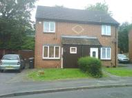 2 bed home to rent in Cerne Close...